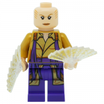 The Ancient One Marvel Dr Strange LEGO Minifigures 76060