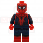 Spiderman Marvel Civil War LEGO Minifigures 76051, 76067