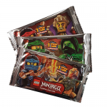 LEGO Ninjago Trading Cards Booster Pack