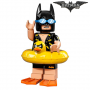 Vacation Batman