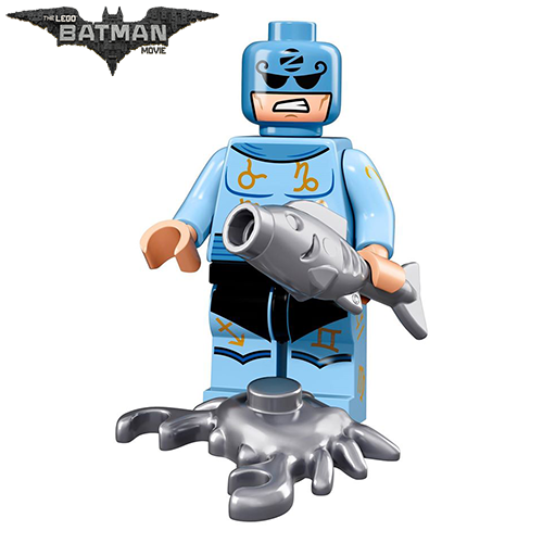 Zodiac Master The LEGO Batman Movie Series LEGO Minifigures 71017