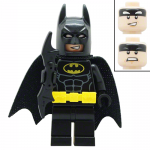 Batman LEGO Batman Movie LEGO Minifigures 70910