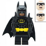 Batman LEGO Batman Movie LEGO Minifigures 70911
