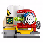 Energy Facility Power Plant LEGO Set 70900