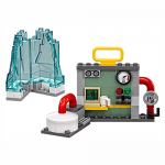 Energy Facility Power Plant LEGO Set 70901 No LEGO Minifigures