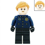 GCPD Female Officer LEGO Batman Movie LEGO Minifigures 70912