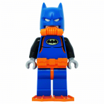 Scuba Scu-Batsuit LEGO Batman Movie LEGO Minifigures 70909