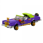 The Jokers Notorious Lowrider LEGO Set 70906 No LEGO Minifigures