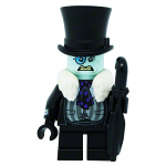 The Penguin LEGO Batman Movie LEGO Minifigures 709101
