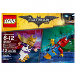 Disco Batman - Tears of Batman Limited Edition LEGO Batman Movie Polybag 30607