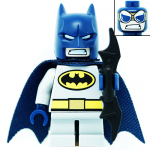Batman DC Super Heroes Mighty Micros LEGO Minifigures 76069
