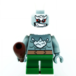 Doomsday DC Super Heroes Mighty Micros LEGO Minifigures 76070