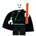 Lord Voldemor Harry Potter LEGO Minifigures 71247