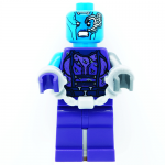 Nebula Marvel Guardians of the Galaxy LEGO Minifigures 76081