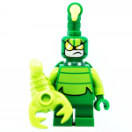 Scorpion Marvel Super Heroes Mighty Micros LEGO Minifigures 76071