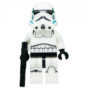 Storm Trooper Star Wars LEGO Minifigures 75146