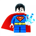 Superman DC Super Heroes Mighty Micros LEGO Minifigures 76068