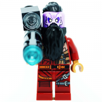 Taserface Marvel Guardians of the Galaxy LEGO Minifigures 76079