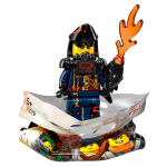 Shark Army Great White The LEGO NINJAGO Movie LEGO Minifigure 71019